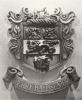 Perry Hall High School - Wikipedia