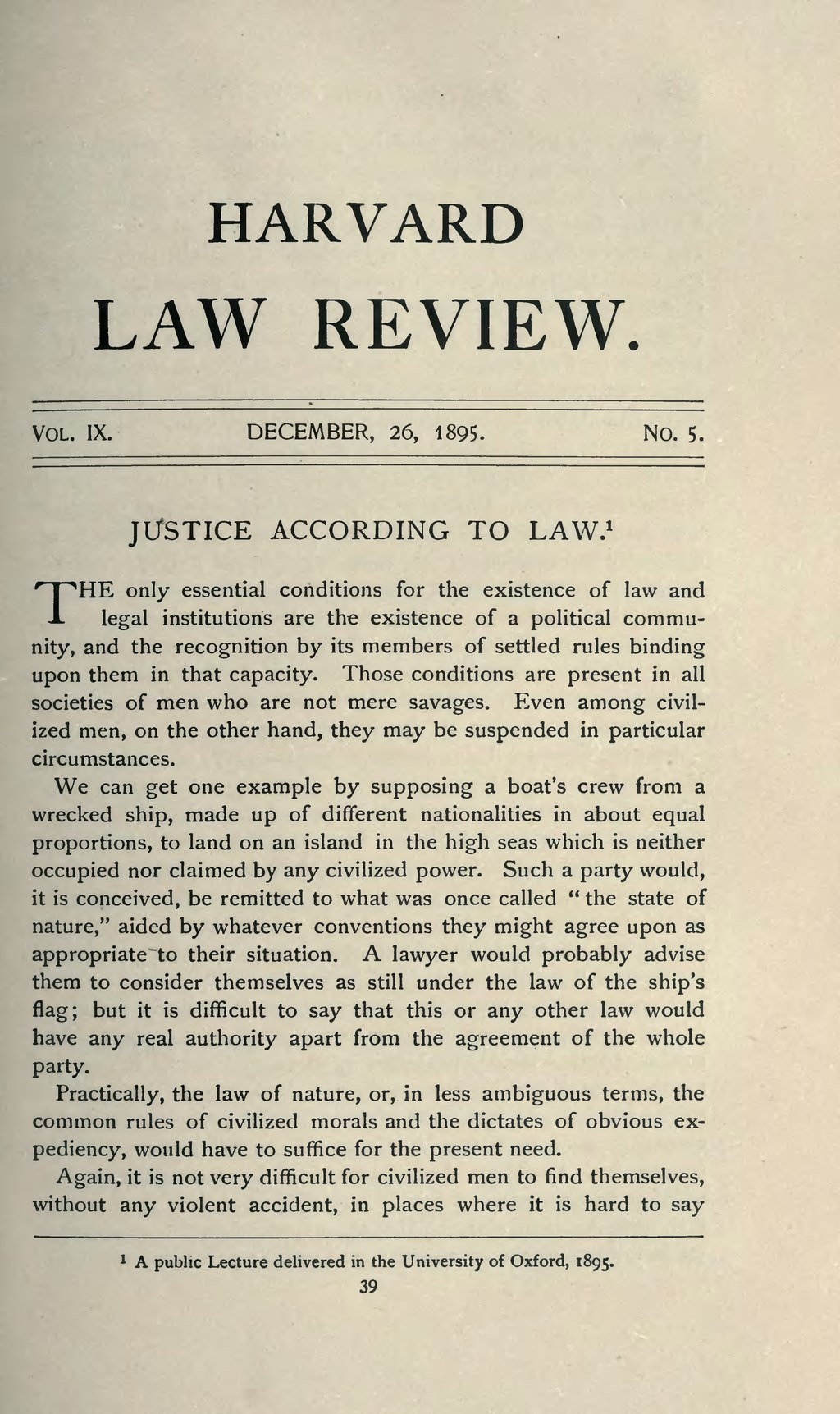 Page:Harvard Law Review Volume 9 djvu/323 - Wikisource, the free