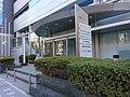Hatchobori Center Building, at Hatchobori, Chuo, Tokyo (2019-01-02) 01.jpg