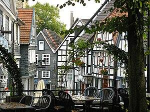 Hattingen - Image: Hattingen 070912 017 10