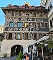Haus U Minuty (Altstädter Ring, Prag) 2.jpg