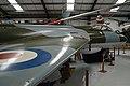 Hawker Hunter F1 WT694 (8971594105).jpg