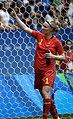 Hedvig Lindahl SWE x CHN Rio 2016 2.jpg