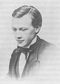 Heike Kamerlingh Onnes - 12 - Heike Kamerlingh Onnes at the age of 22.png