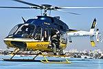 Helicóptero da PRF decola da sede estadual da instituição em Curitiba (37260972925).jpg