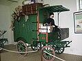 Helikon Kastélymúzeum, hintókiállítás, postakocsi.jpg