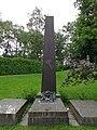 Henrik Ibsen grave - Oslo 06.jpg