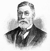 szakállas férfi viktoriánus ruhában