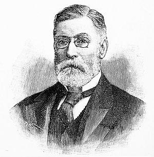 Henry Seebohm - Image: Henry Seebohm