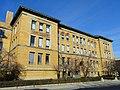Henry K. Oliver School - Lawrence, MA - DSC03594.JPG