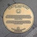 Henry Lawson Sydney Writers Walk plaque.jpg