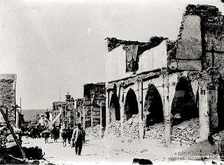 Candia massacre