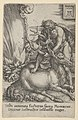 Hercules and the Hind, from The Labors of Hercules MET DP836673.jpg