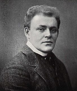 Hermann Vallentin German actor