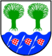 Coat of arms of Hetlingen