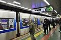 Higashi nihombashi Station-1.jpg
