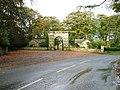 High Lodges, Entrance to Aske Hall - geograph.org.uk - 90606.jpg