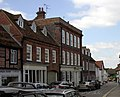 High Street, Watlington - geograph.org.uk - 1369470.jpg