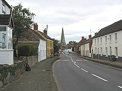 High Street, Westbury-on-Severn - geograph.org.uk - 541530.jpg