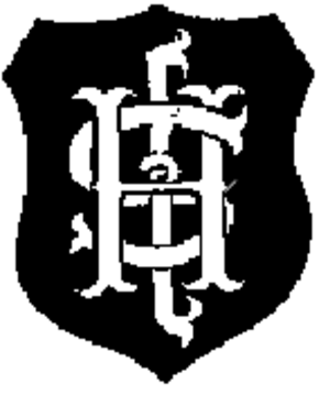 CBS High School Clonmel - High school badge2