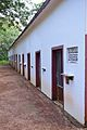 Hijli Prison Cells - Hijli Detention Camp Converted Hijli Shaheed Bhavan Complex - IIT Kharagpur - West Midnapore 2015-09-28 4712.JPG