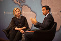 Hillary Rodham Clinton, Chatham House Prize 2013 Winner (10209894214).jpg