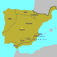 Iberian expansion