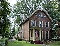Historic home on East Court Street, Warsaw, New York.jpg