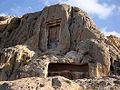 History of Armenia Meheri door Turkey.jpg