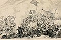 History of the Irish rebellion in 1798 - with memoirs of the union, and Emmett's insurrection in 1803 (1854) (14797903353).jpg