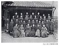 Hiyoshi Daiichi Elementary School class of 1914.jpg