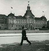 Hochschule Für Bildende Künste Berlin