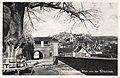 Hohen-Tübingen. Blick von der Schloßlinde (AK 519321 Gebr. Metz 1930).jpg
