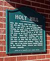 HolyHill plaque 20090124 1587.jpg
