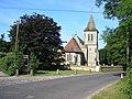 Holy Trinity Church, Markbeech, Kent - geograph.org.uk - 194266.jpg