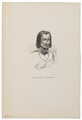 Homo sapiens - Oromo, Ethiopië - 1700-1880 - Print - Iconographia Zoologica - Special Collections University of Amsterdam - UBA01 IZ19400179.tif