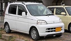 1997 Honda Life