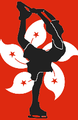 Hong Kong figure skater pictogram.png