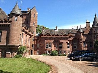 Patrick Allan Fraser - Hospitalfield House, Arbroath