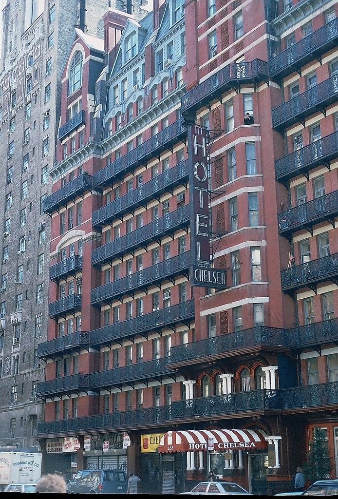 hotel manhattan new york: