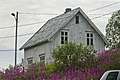 House in Torsken, Senja, Troms, Norway, 2014 August.jpg