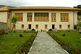 House of Shakikhanovs