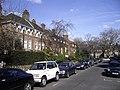 Houses in Chelsea Park Gardens - geograph.org.uk - 1756107.jpg