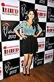 Hrishitaa Bhatt grace Bandra INIFD's Vibrance 2015 fashion show.jpg
