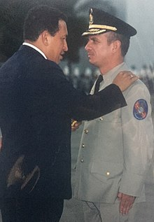 Image result for general hugo carvajal venezuela