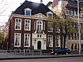 Huis Johan de Witt, Kneuterdijk 6, Den Haag.jpg