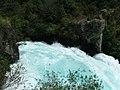 Huka falls - vodopády Huka, Taupo - panoramio - Thajsko.jpg