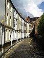 Hull's Prince Street after the rain - geograph.org.uk - 874790.jpg