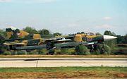 Hungarian Air Force Mikoyan-Gurevich MiG-23MF Lofting-2