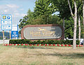Hunt Valley Business Community sign.jpg